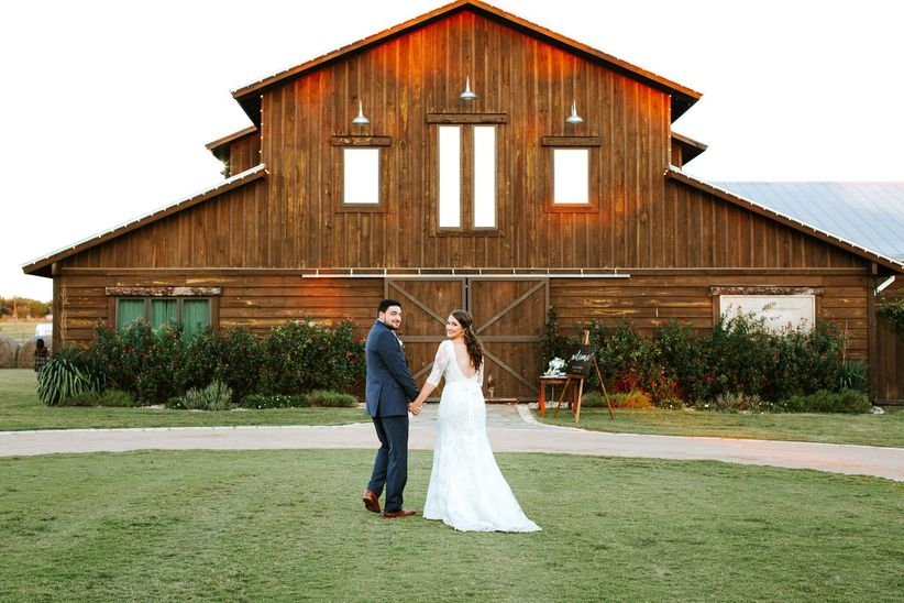hill country barn wedding venues