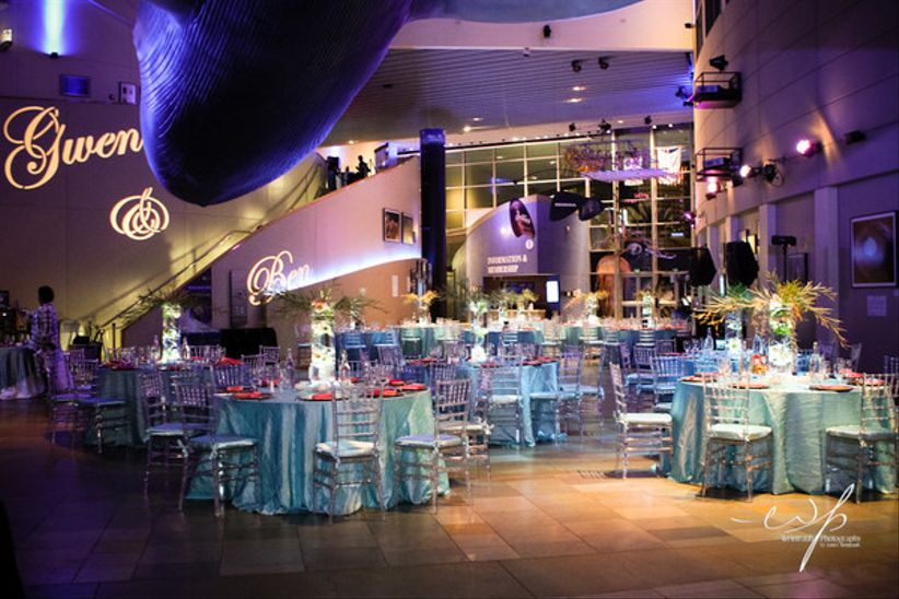 Savor…Long Beach at the Aquarium of the Pacific