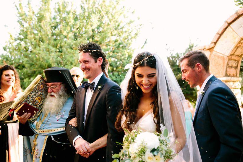 6 Things My Big Fat Greek Wedding Got So Right Weddingwire