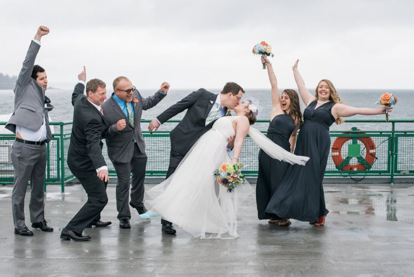 Cruise Weddings: 7 Things You Need to Know   WeddingWire