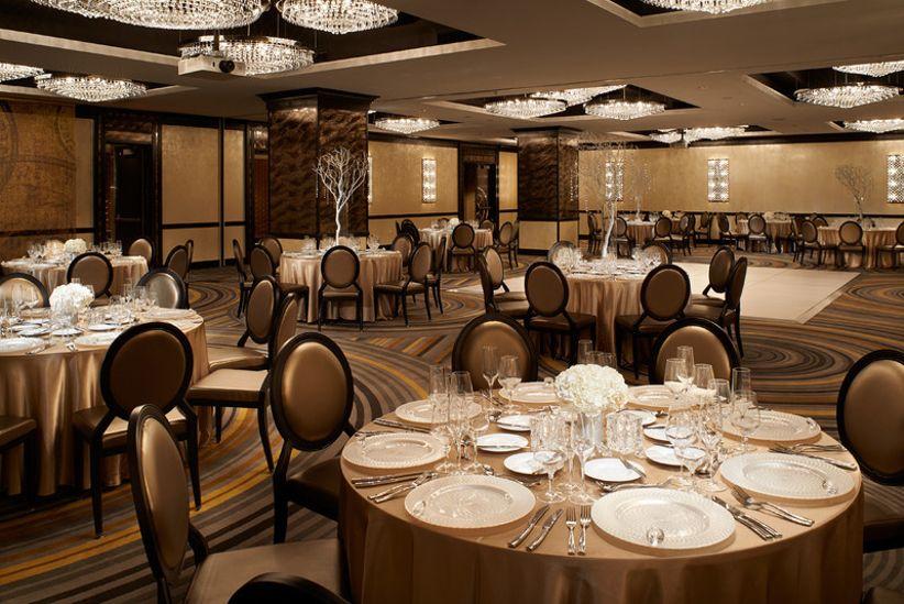 10 downtown cleveland wedding venues weddingwire downtown cleveland wedding venues junglespirit Images