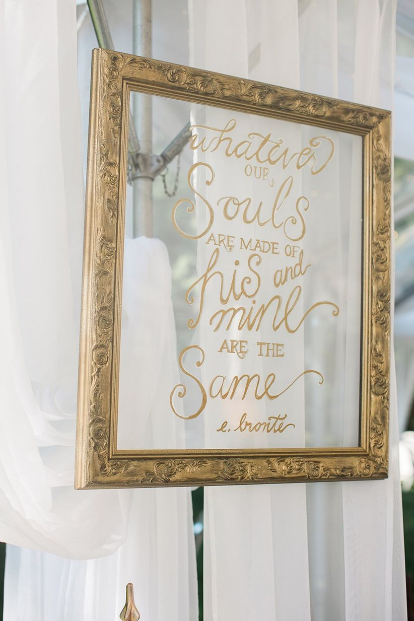 Wuthering Heights love quote