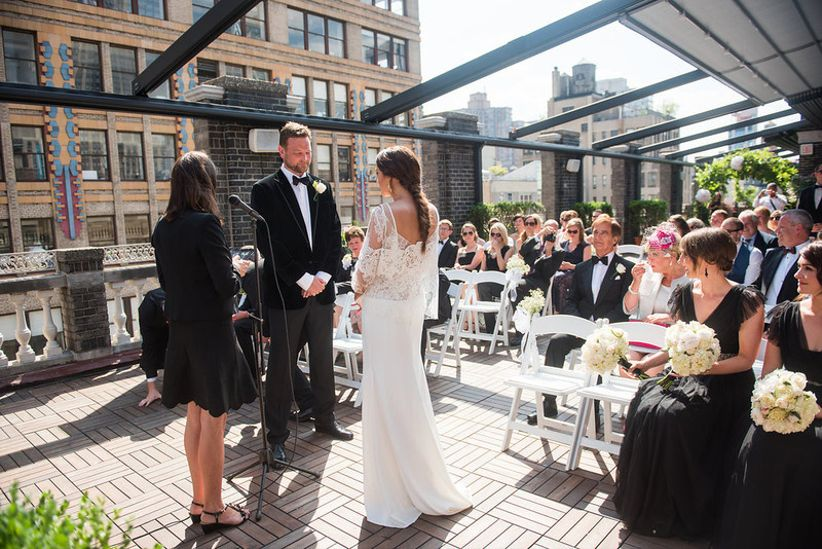 The 12 Best Wedding Venues in NYC   WeddingWire
