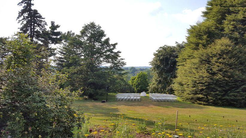 Morris Arboretum