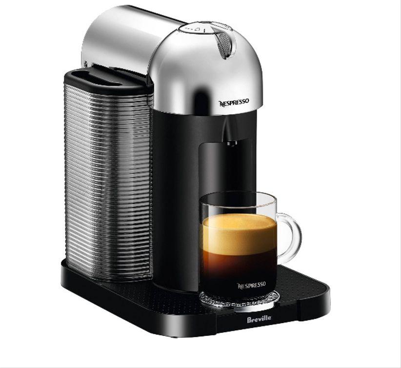 coffee nespresso machine