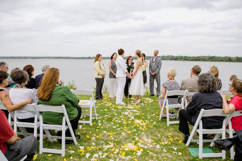 All Inclusive Wedding Packages Texas | 7 Sups Affordable Wedding Venues In Dfw Weddingwire