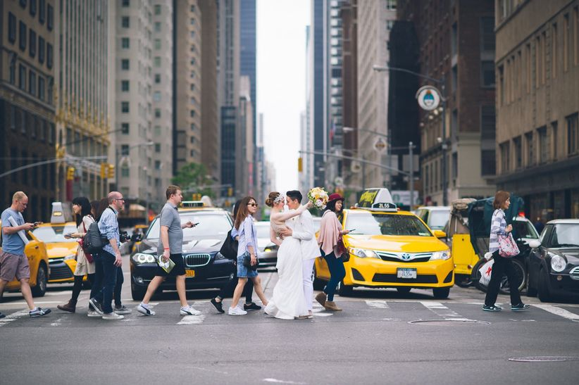 gay marriage hotspots new york