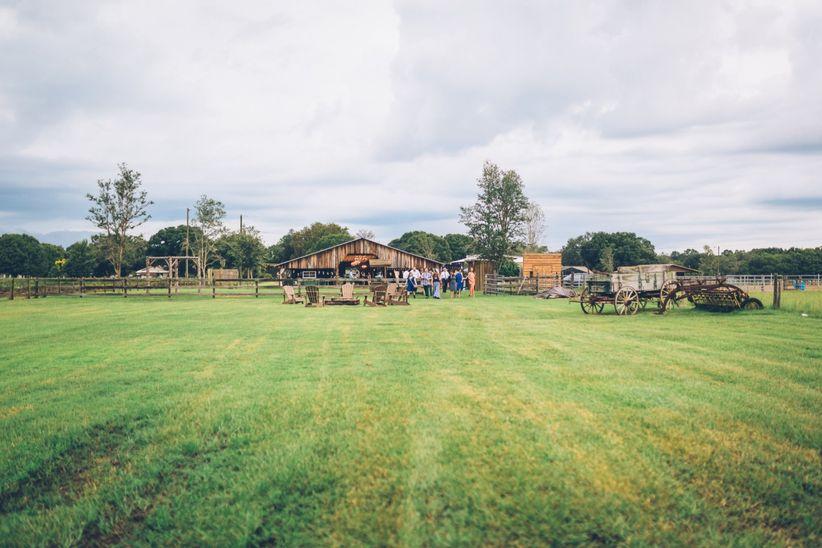 rustic wedding venues in florida