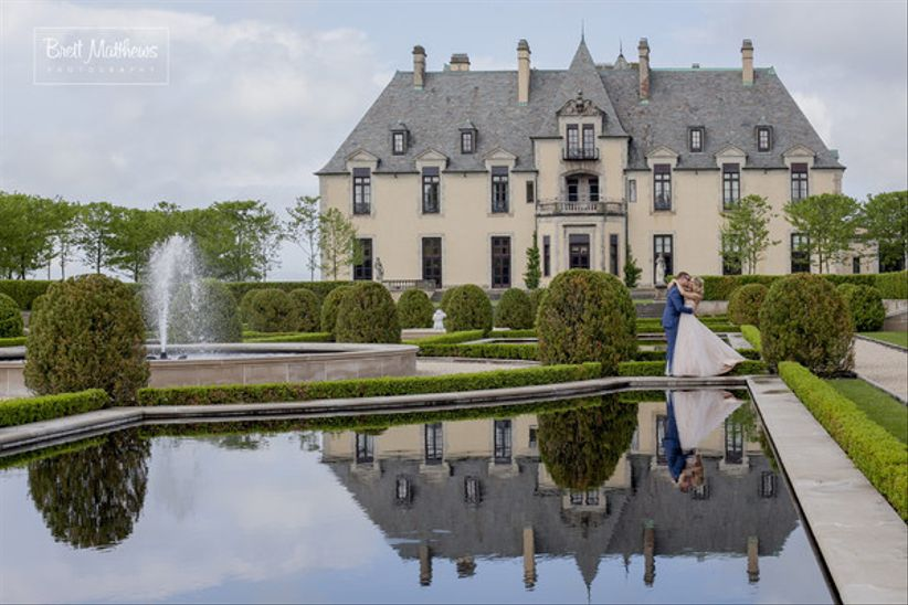 21 Castle Wedding Venues for the Ultimate Fairytale Wedding