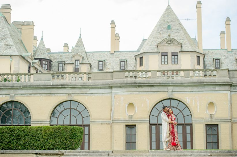 oheka castle origin photos