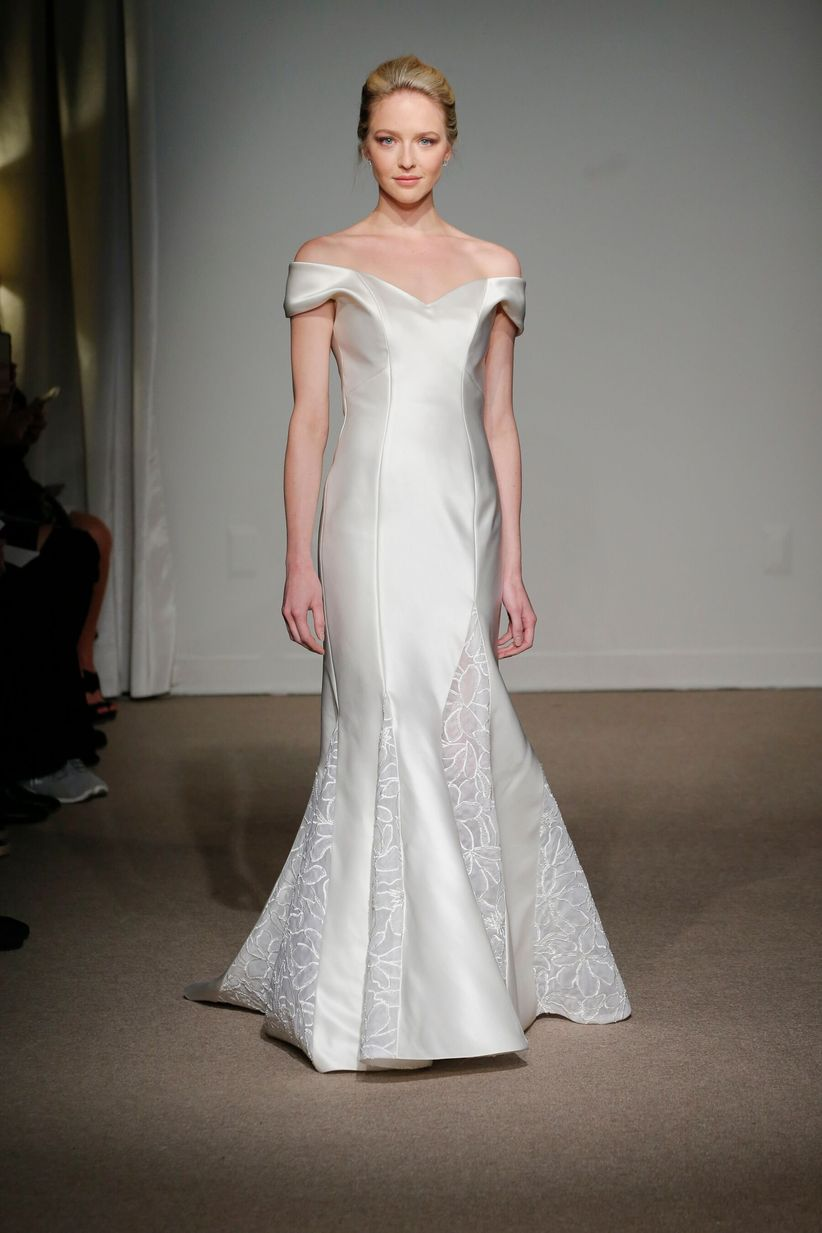 Anna Maier wedding dress