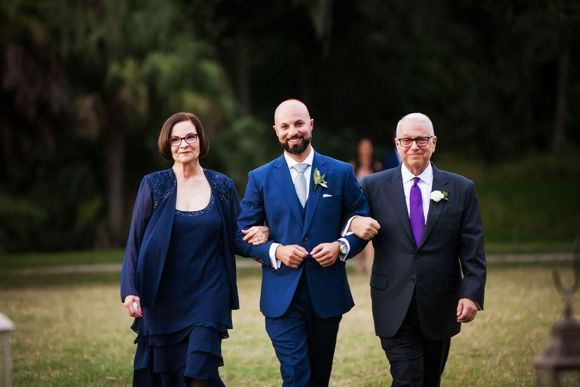 2c1361211 Father   Mother of the Groom Duties Every Parent Must Know - WeddingWire