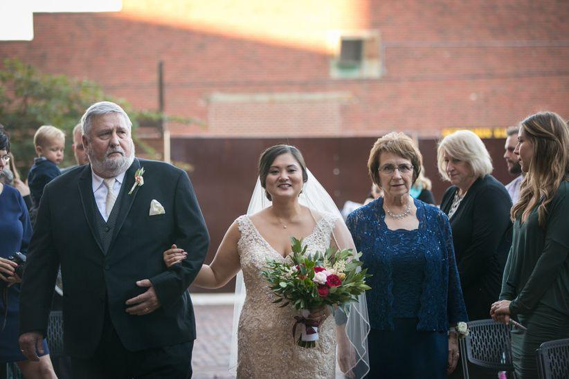 parents processional