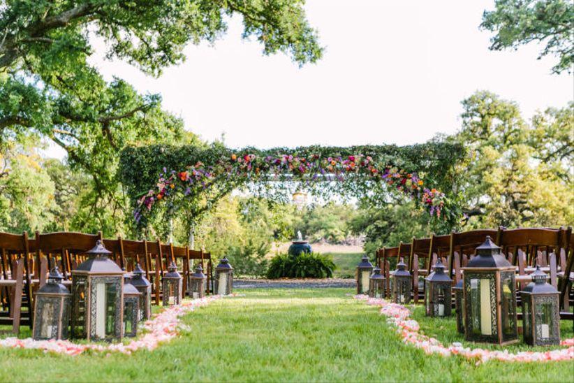 Austin Wedding Venues.9 Austin Outdoor Wedding Venues That Are So Trendy Weddingwire