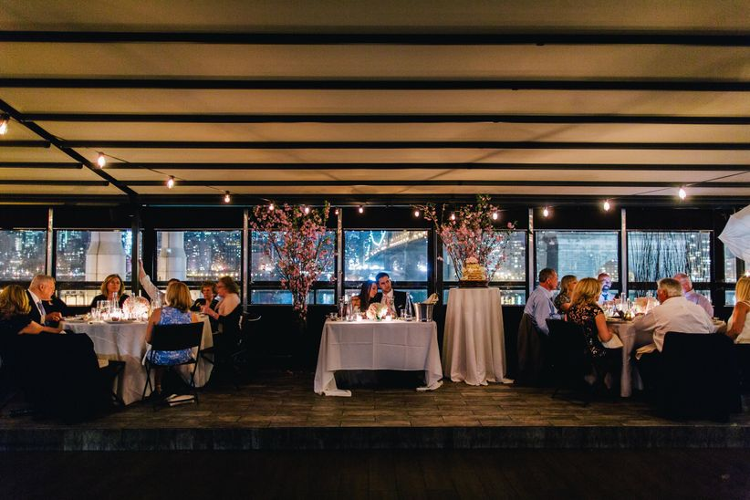 20 Restaurant Wedding Venues That Combine Dcor And Deliciousness