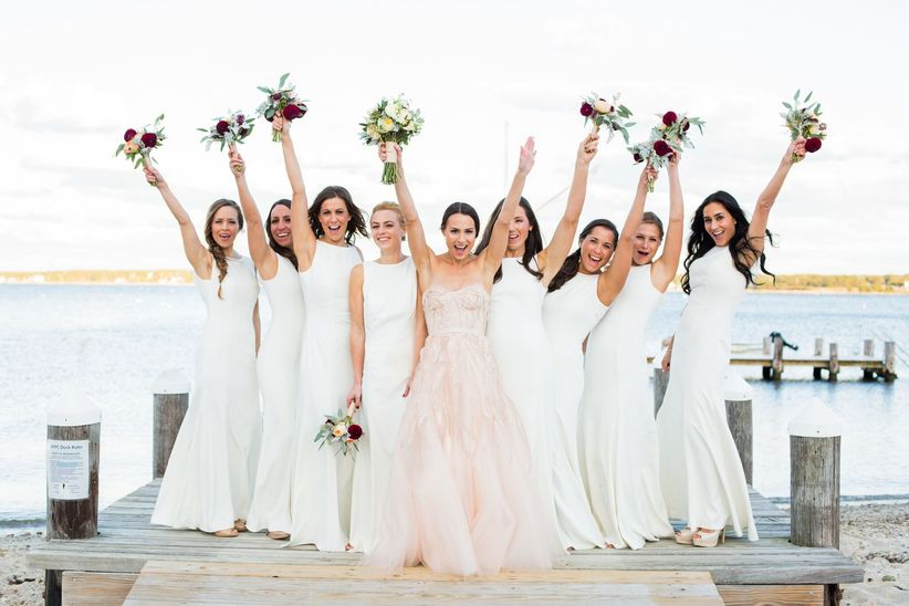 11 wedding misconceptions you shouldn t believe weddingwire