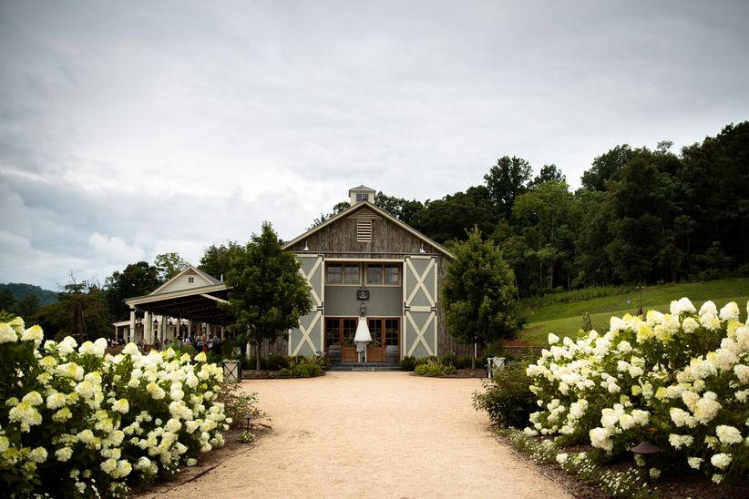 Wedding Venues In Virginia.7 Charlottesville Vineyard Wedding Venues For Wine Lovers Weddingwire