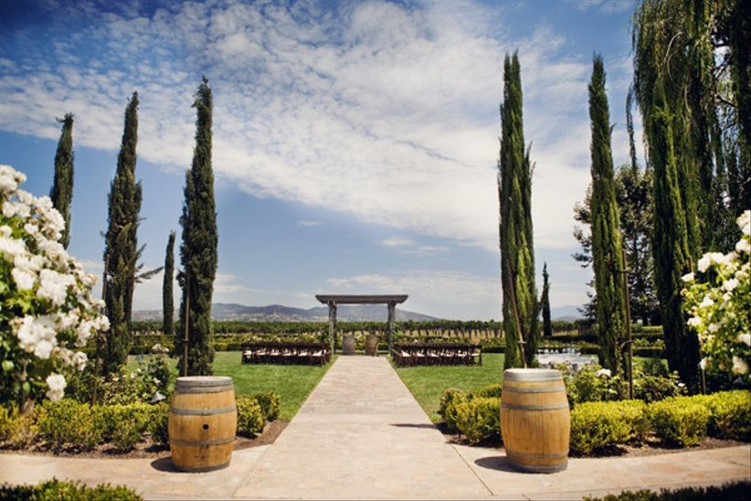 Ponte Winery and Ponte Vineyard Inn