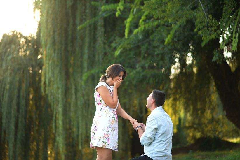 13 Proposal Songs That Will Pretty Much Guarantee A Yes Weddingwire