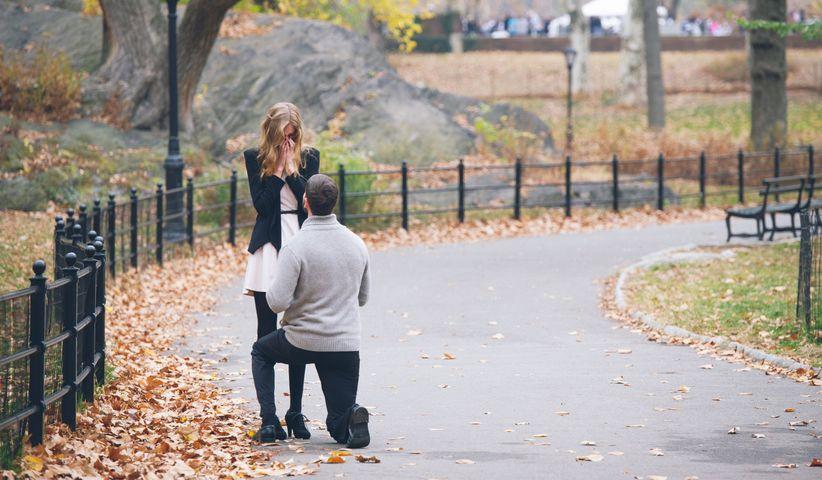 couple proposal