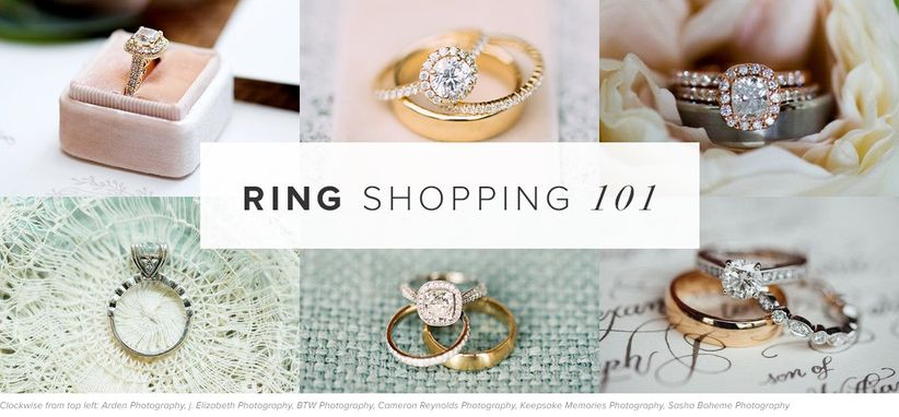 Ring Shopping 101
