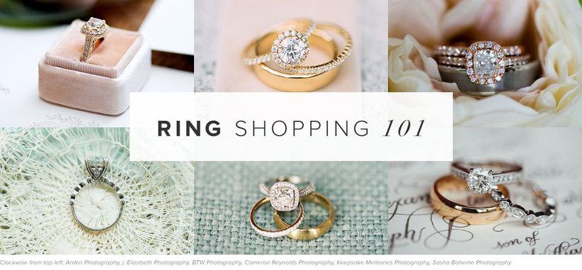 Ring Shopping 101