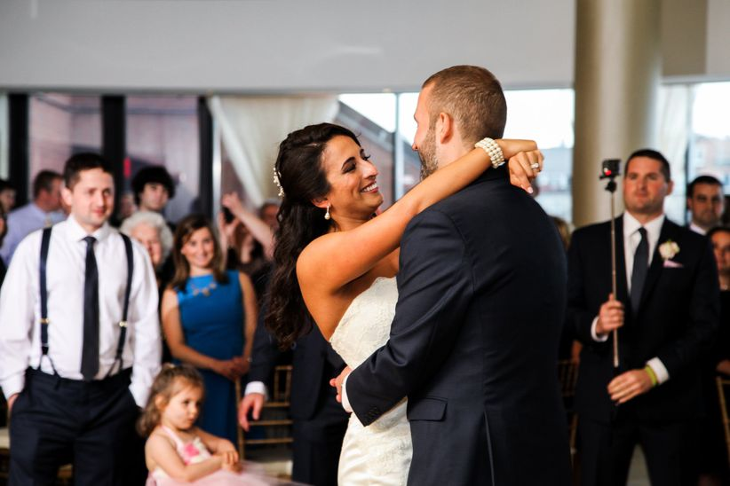 16 Songs to Play on Repeat the Week of Your Wedding - WeddingWire