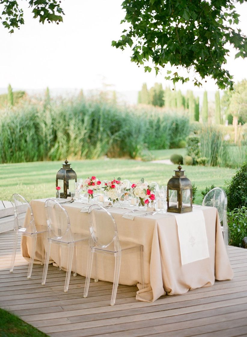 14 Unique Rehearsal Dinner Décor Ideas We're Obsessing Over - WeddingWire