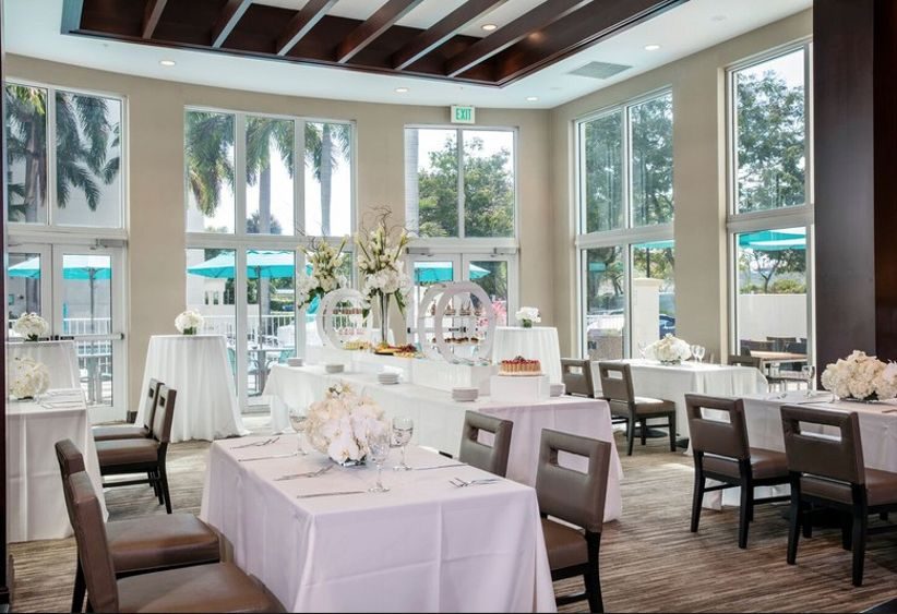 11 Small Wedding Venues In Miami For An Intimate Event