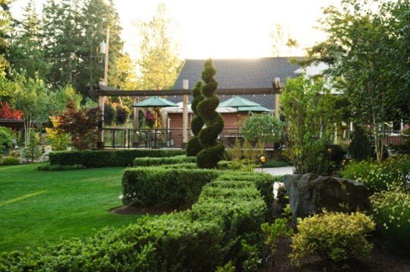 Rock Creek Gardens