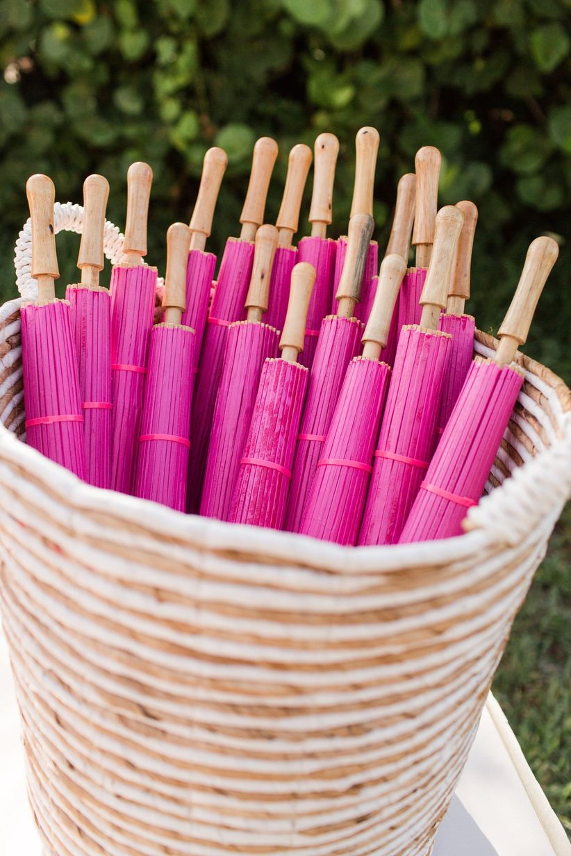 Wedding Favor Ideas That Aren\'t Useless (or Boring!) - WeddingWire