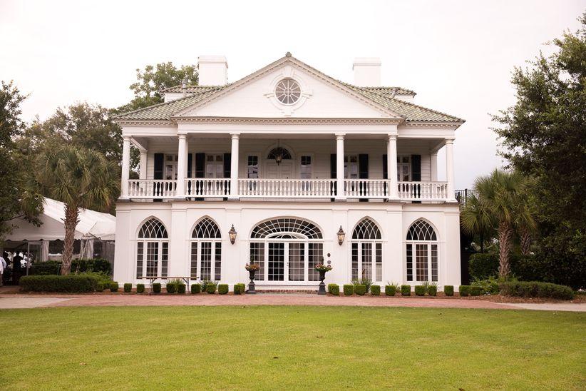 Lowndes Grove Plantation venue