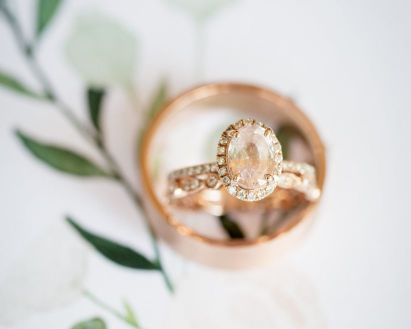The 2018 Engagement Ring Trends You Need to Know WeddingWire