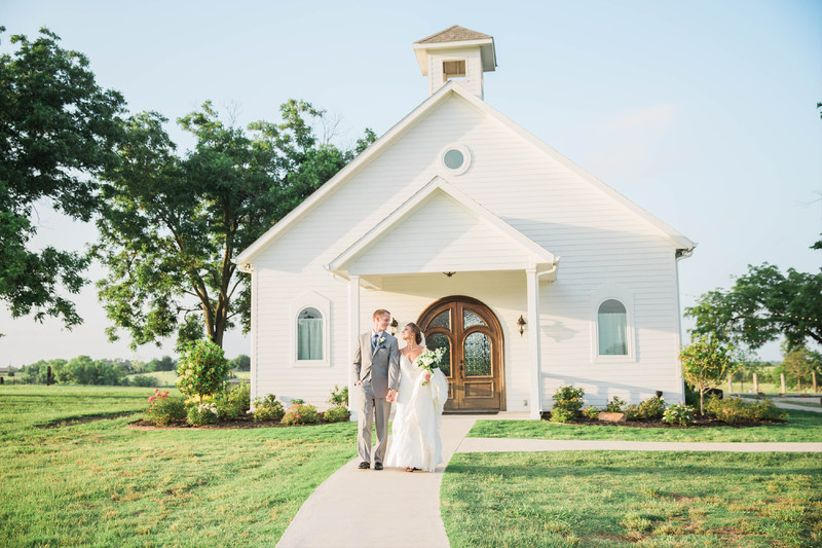 Wedding Chapels In Fort Worth