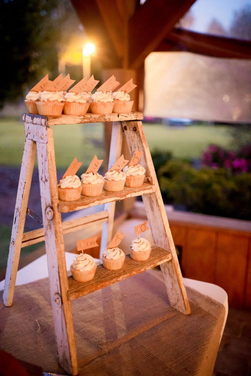 cupcake favors