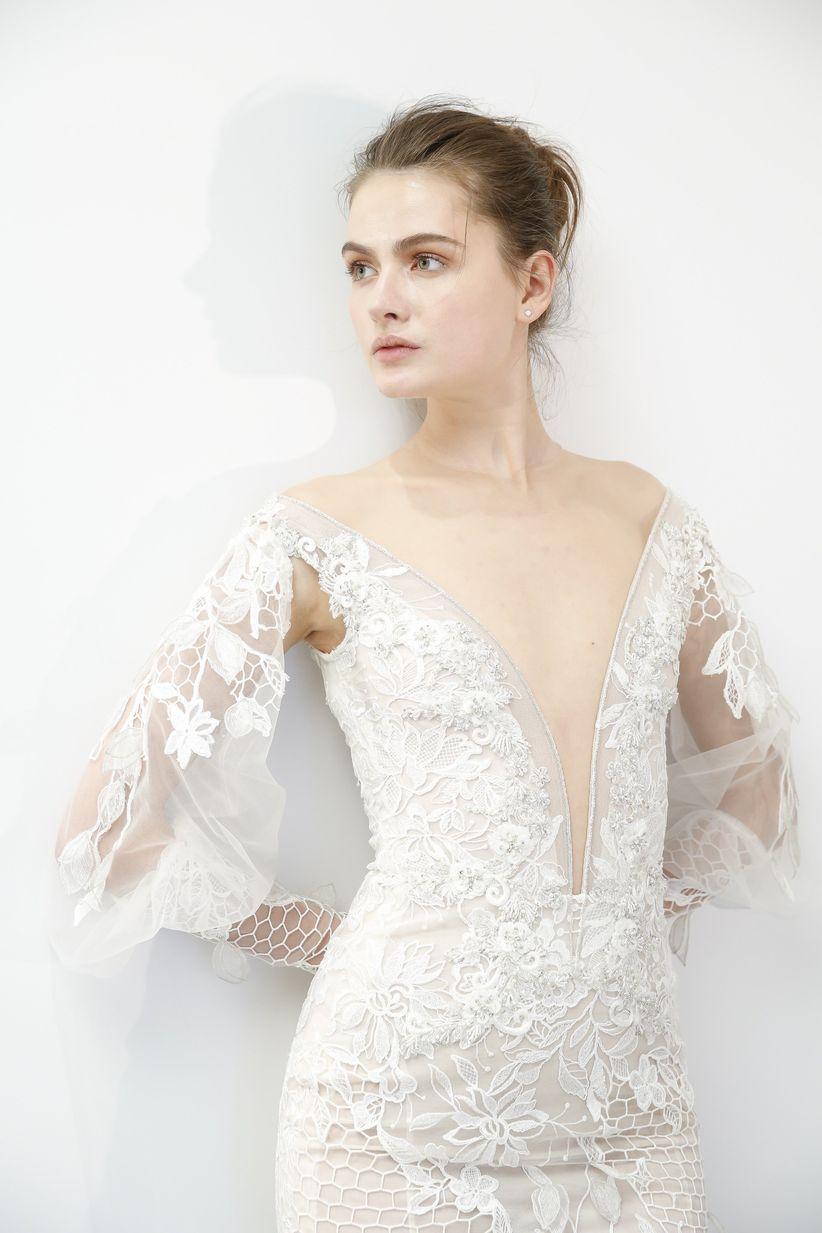 5 Wedding Dress Sleeve Styles You Need to Know - WeddingWire
