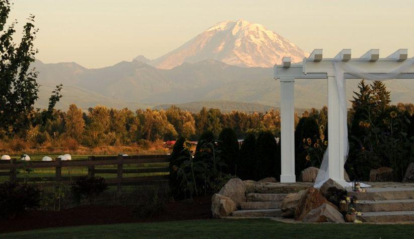 Scenic Seattle wedding venues