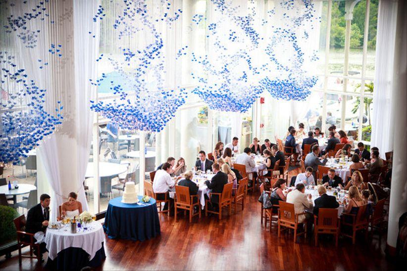 Sequoia Restaurant