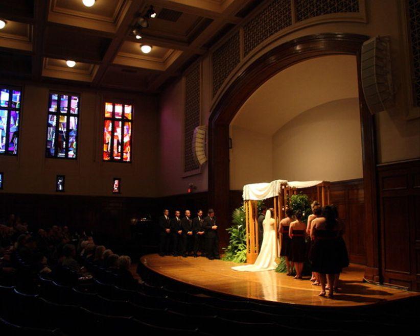sheldon concert hall