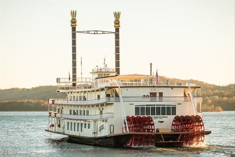 Showboat Branson Belle