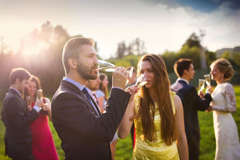 people you shouldn't invite to a wedding