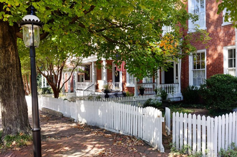 7 Small Wedding Venues In Richmond Virginia Weddingwire