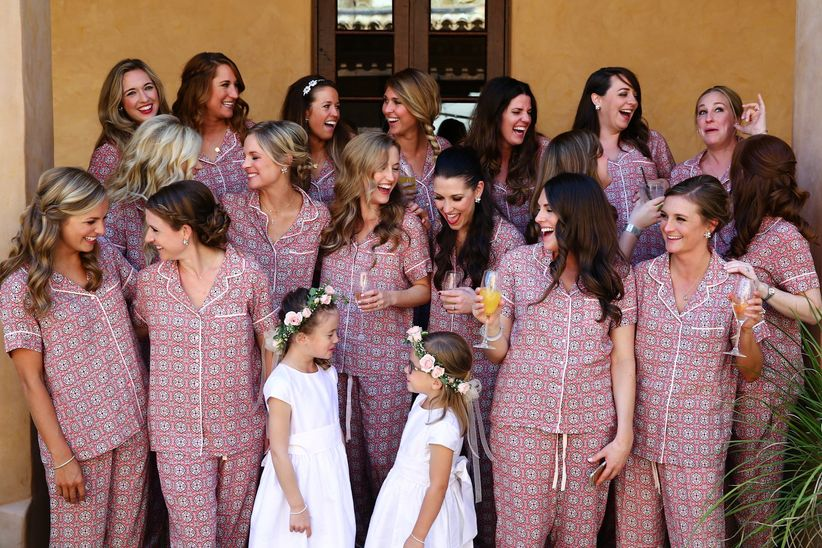 50fba27f2f8 How to Pick Flower Girl Dresses  9 Rules to Follow - WeddingWire