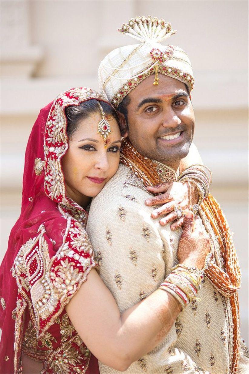 Fotografia tradicional de bodas
