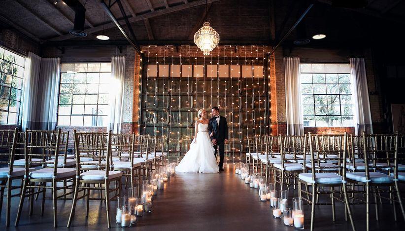 Soho South Cafe Savannah wedding venue
