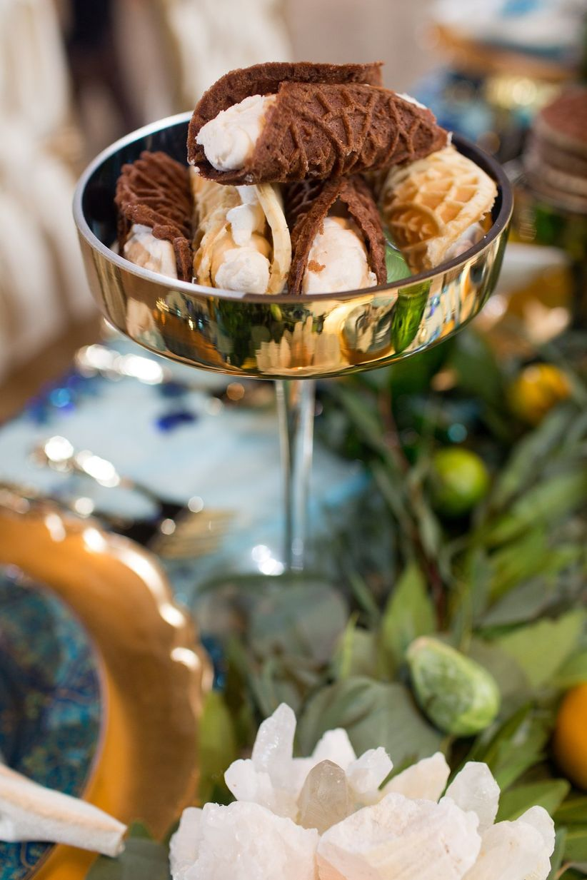 cannoli dessert