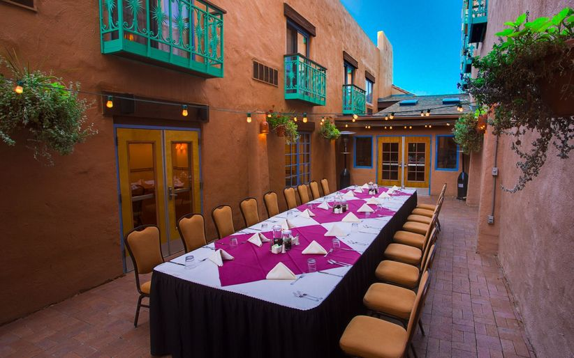Table Mountain Inn Golden Colorado Western Boutique Hotel Wedding Venue Unique