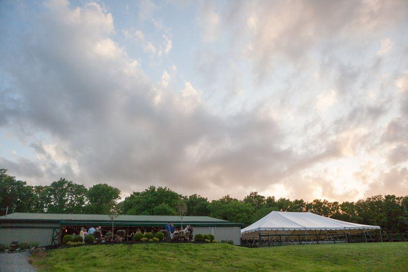 Terian Farms Event Center