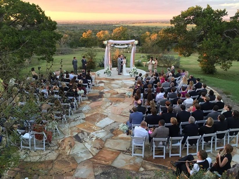 9 Austin Outdoor Wedding Venues That Are So Trendy - WeddingWire