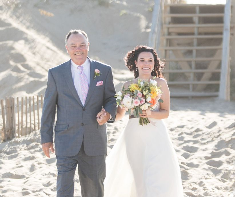 13 Bride Entrance Songs For An Epic Walk Down The Aisle